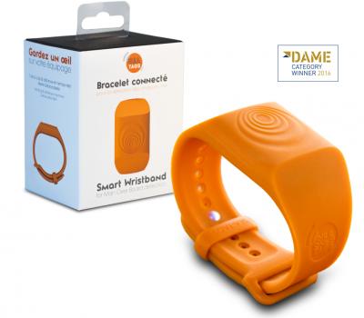 Sea-Tags Wristband