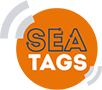 Sea-Tags Mobile Logo